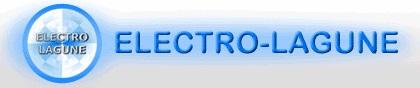 ELECTRO LAGUNE -LeereAufnahmemedien-BlankRecordingMediaONLINESHOP-Logo