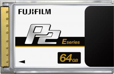 000-966 / FUJI P2 CARD 64GB E-Series NEU