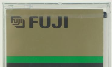"005-526 / FUJI DAT 34min ""For Professional Use"" DAT Kassette (R-34P) NEU"