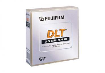 010-294 / FUJI DLT CLEANING TAPE-III NEU