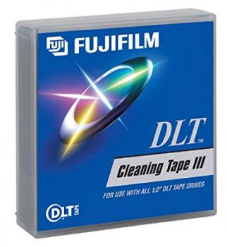010-295 / FUJI DLT CLEANING TAPE-III NEU