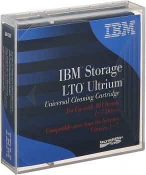 010-340 / IBM Storage LTO Ultrium Universal Cleaning Cartridge for all LTO Drivers (35L2086) OVP NEU